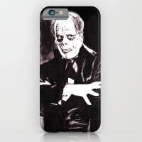 The Phantom iPhone 6 Slim Case