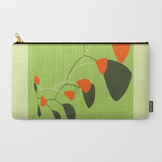 Minimalist Modern Mobile Carry-All Pouch