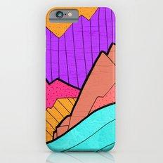 The Rising Tide  iPhone 6 Slim Case