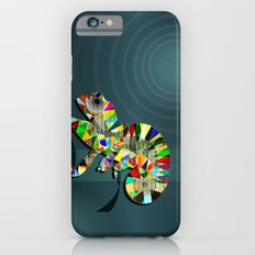 Time Portal Slim Case iPhone 6s
