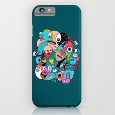 The 1765th One iPhone 6s Slim Case