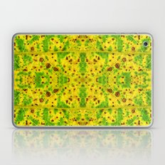 Macro Leaf no 7 Laptop & iPad Skin