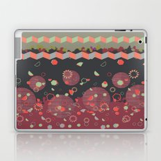 The Goldilocks Zone Laptop & iPad Skin