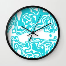 The Rogue Panda Mutation Wall Clock