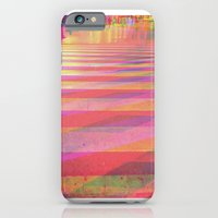 Multiplicitous extrapolatable characterization. 13 iPhone 6 Slim Case