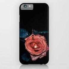 Dark Passion iPhone 6s Slim Case