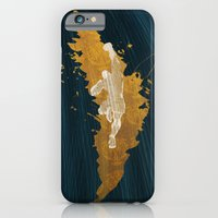 Feed The Tiger (Homage To Sagat) iPhone 6 Slim Case