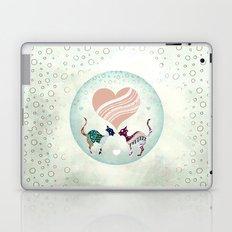 CatLove Laptop & iPad Skin