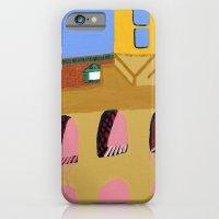 Flat iPhone 6 Slim Case