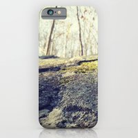 iPhone & iPod Case featuring Beyond by angela deal meanix