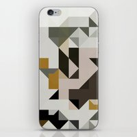 Color Story - Primordial… iPhone & iPod Skin