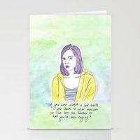 April Ludgate Stationery Cards