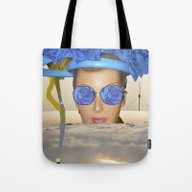 Submision 101 - Artifici… Tote Bag