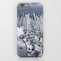 Mt Rose iPhone 6 Slim Case