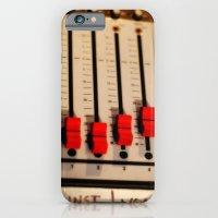 Sound Board I iPhone 6 Slim Case