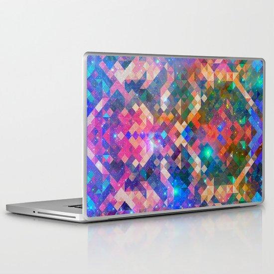 Geocosmic Laptop & iPad Skin