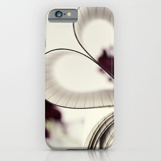 paper  heart ♥ iPhone & iPod Case