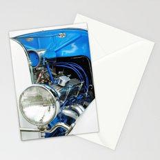 Hotrod Stationery Cards