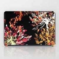 Collage pattern II iPad Case