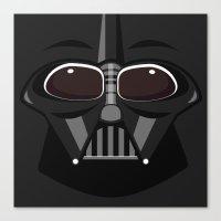 Darth Vader - Starwars Canvas Print