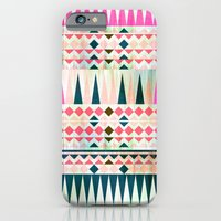 iPhone & iPod Case featuring Mix #545 by Ornaart