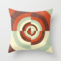 Right About Being Wrong Throw Pillow