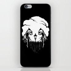 Cat Skulls iPhone & iPod Skin