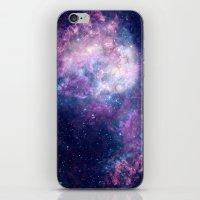 SPACE  iPhone & iPod Skin