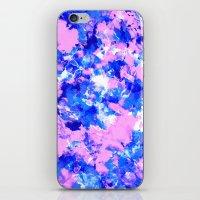 Crash Palette iPhone & iPod Skin