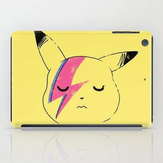 Pika Stardust iPad Case