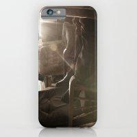 Grounding iPhone 6 Slim Case