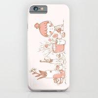 iPhone & iPod Case featuring Little Garden by Laura Gómez