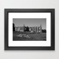 Bolton Abbey #5 Framed Art Print