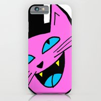 Herro Cat iPhone 6 Slim Case