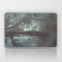 Misty Wilderness Laptop & iPad Skin