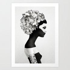 Marianna - Ruben Ireland… Art Print