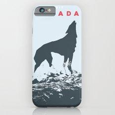 Visit Canada Slim Case iPhone 6s