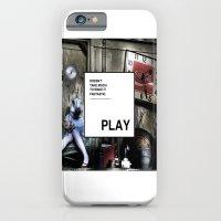 PLAY iPhone 6 Slim Case