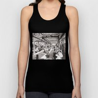 Star Wars Factory Unisex Tank Top