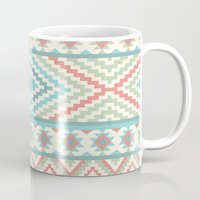 Friendship Bracelet Mug