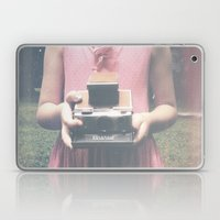 Dreams and Pictures Laptop & iPad Skin