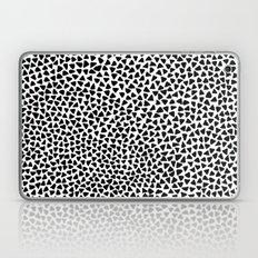 Black Triangles Laptop & iPad Skin