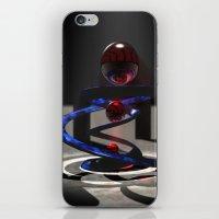 Noname iPhone & iPod Skin