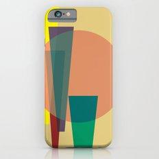 Cacho Shapes XXIV iPhone 6 Slim Case