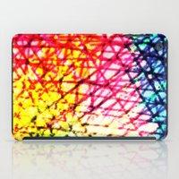 Vibrant Summer  iPad Case