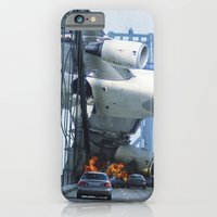 iPhone & iPod Case featuring All is Lost by Steve McGhee