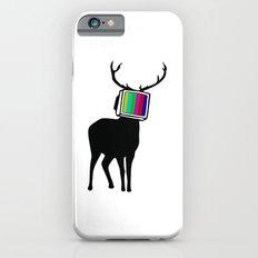 Deer TV iPhone 6s Slim Case