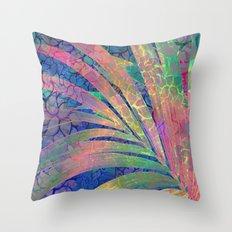 Summer Pattern #8 Throw Pillow