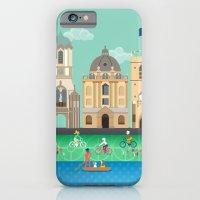 Oxford In Spring iPhone 6 Slim Case