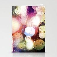 Raingb Stationery Cards